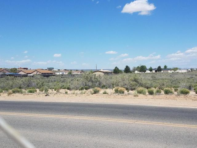 613 Northern Boulevard NE, Rio Rancho, NM 87124 (MLS #933795) :: Campbell & Campbell Real Estate Services