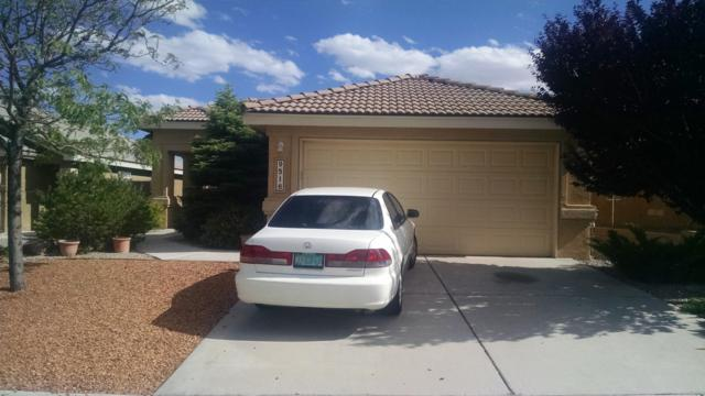 9516 Sundoro Place NW, Albuquerque, NM 87120 (MLS #933819) :: Your Casa Team