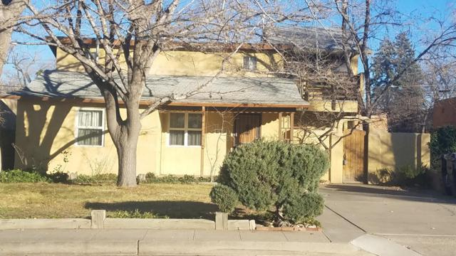 310 Richmond Drive SE, Albuquerque, NM 87106 (MLS #933822) :: Campbell & Campbell Real Estate Services