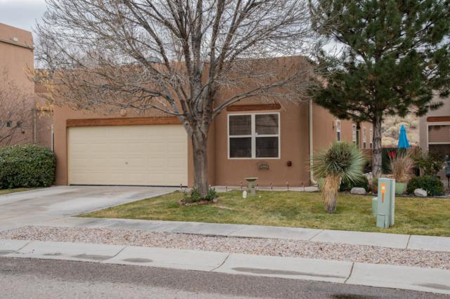 13328 Lodestone Trail SE, Albuquerque, NM 87123 (MLS #933827) :: Campbell & Campbell Real Estate Services