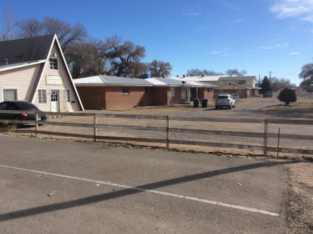 21 El Cerro Road, Los Lunas, NM 87031 (MLS #933852) :: Campbell & Campbell Real Estate Services