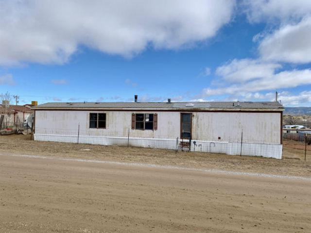 8 Cle Ki Drive, Yah-ta-hey, NM 87301 (MLS #933853) :: Campbell & Campbell Real Estate Services