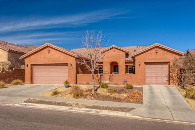 3715 Linda Vista Avenue NE, Rio Rancho, NM 87124 (MLS #933854) :: The Bigelow Team / Realty One of New Mexico