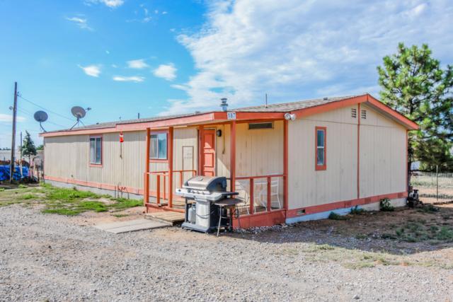 187 Paradise Meadow Loop, Edgewood, NM 87015 (MLS #933856) :: The Stratmoen & Mesch Team