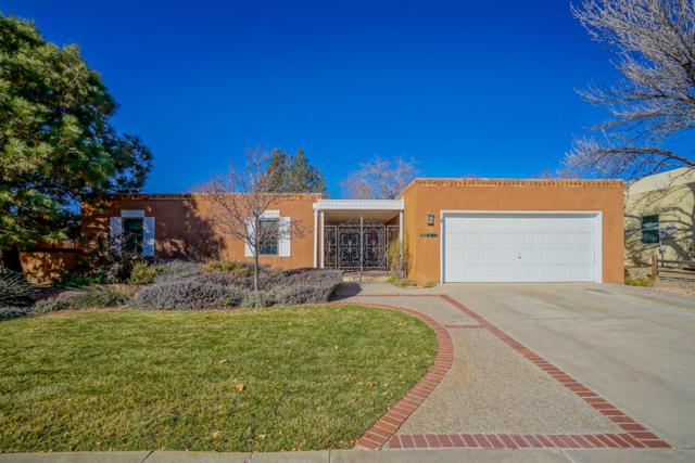 6913 Rosewood Road NE, Albuquerque, NM 87111 (MLS #933864) :: The Bigelow Team / Realty One of New Mexico