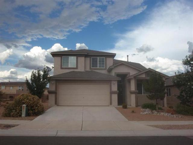 570 Rain Lily Road SW, Los Lunas, NM 87031 (MLS #933881) :: Campbell & Campbell Real Estate Services