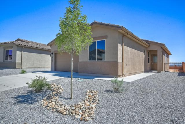 1641 Valle Vista Road NW, Los Lunas, NM 87031 (MLS #933888) :: Campbell & Campbell Real Estate Services