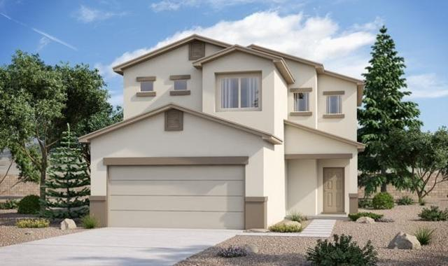 2431 Sorral Way SW, Albuquerque, NM 87121 (MLS #933889) :: Campbell & Campbell Real Estate Services