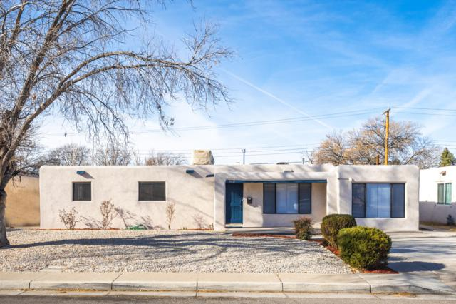1621 Hendola Drive NE, Albuquerque, NM 87110 (MLS #933913) :: Campbell & Campbell Real Estate Services