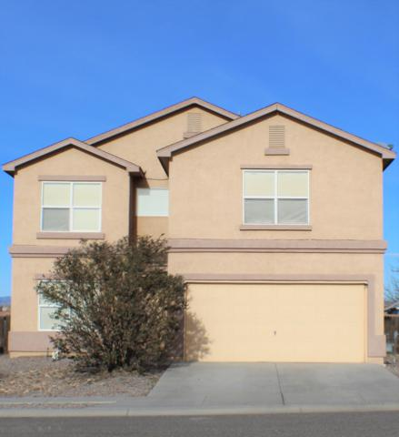 22 Avenida Sereno Place, Los Lunas, NM 87031 (MLS #933931) :: Campbell & Campbell Real Estate Services