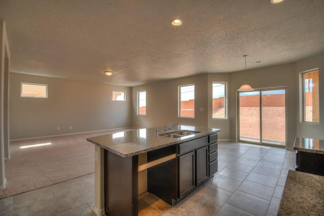 9336 Warm Stone Street, Albuquerque, NM 87114 (MLS #933936) :: Campbell & Campbell Real Estate Services