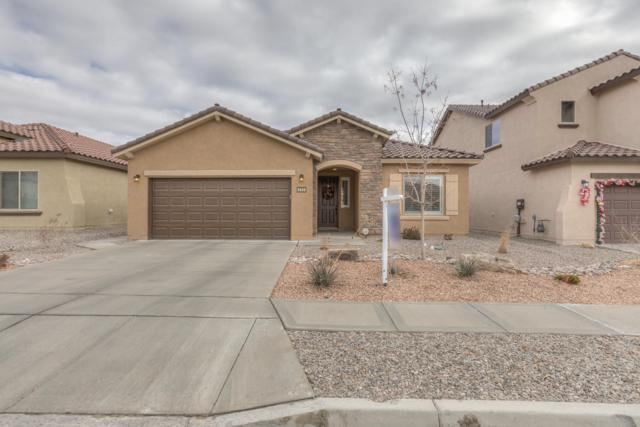9608 Andesite Drive NW, Albuquerque, NM 87114 (MLS #933944) :: The Bigelow Team / Realty One of New Mexico