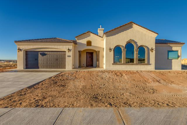 6427 Petirrojo Road, Albuquerque, NM 87120 (MLS #933999) :: The Bigelow Team / Realty One of New Mexico