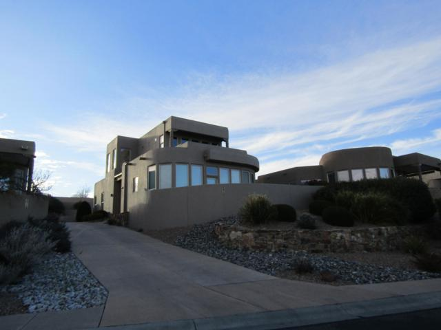 3919 Oxbow Village Lane NW, Albuquerque, NM 87120 (MLS #934016) :: Your Casa Team