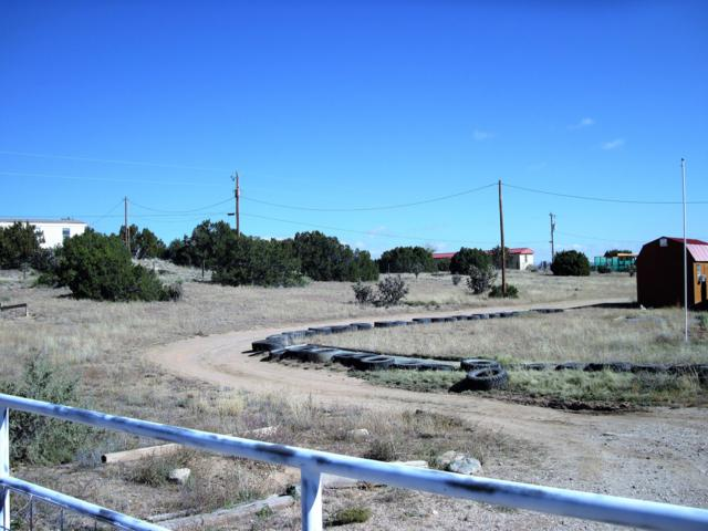 16 Simpson Drive, Moriarty, NM 87035 (MLS #934058) :: Campbell & Campbell Real Estate Services