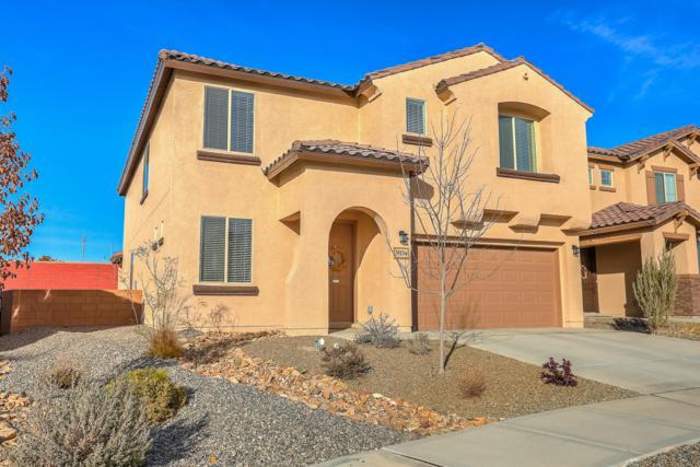3513 Llano Vista Loop NE, Rio Rancho, NM 87124 (MLS #934076) :: The Bigelow Team / Realty One of New Mexico
