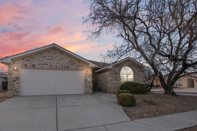 3609 Sierra Rica Drive NW, Albuquerque, NM 87120 (MLS #934083) :: Campbell & Campbell Real Estate Services