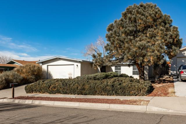 13001 Roma Avenue NE, Albuquerque, NM 87123 (MLS #934086) :: The Stratmoen & Mesch Team