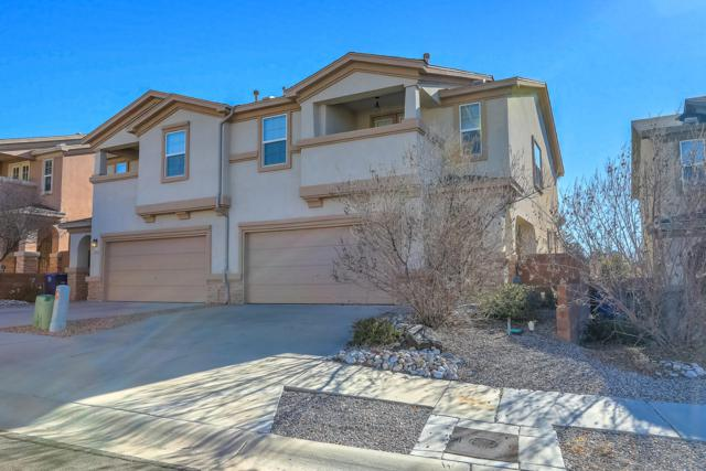 12508 Woodland Avenue NE, Albuquerque, NM 87112 (MLS #934092) :: The Stratmoen & Mesch Team