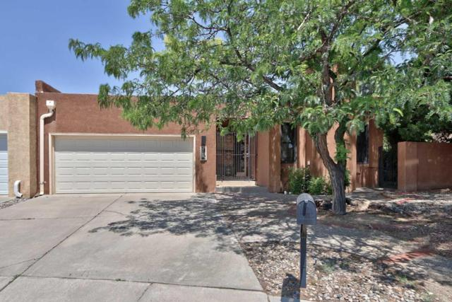 7539 Quemado Court NE, Albuquerque, NM 87109 (MLS #934094) :: Campbell & Campbell Real Estate Services