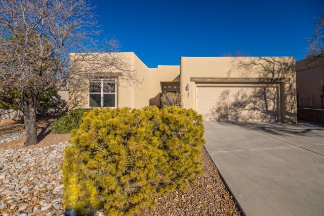 7227 Copper Grass Court NE, Albuquerque, NM 87113 (MLS #934097) :: Campbell & Campbell Real Estate Services