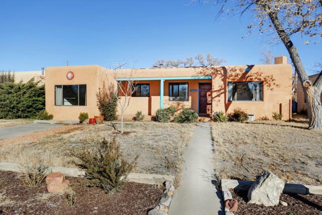 4701 Haines Avenue NE, Albuquerque, NM 87110 (MLS #934100) :: Campbell & Campbell Real Estate Services