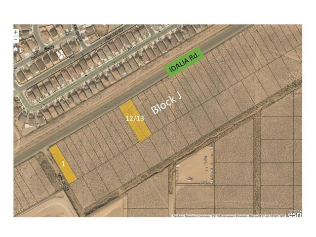 1600 Idalia Road NE, Rio Rancho, NM 87124 (MLS #934102) :: The Stratmoen & Mesch Team