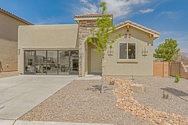 5901 Ermemin Avenue NW, Albuquerque, NM 87114 (MLS #934132) :: The Stratmoen & Mesch Team