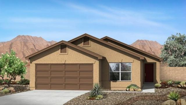 2415 Sorral Lane SW, Albuquerque, NM 87105 (MLS #934137) :: The Stratmoen & Mesch Team