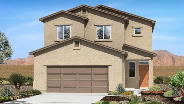 2443 Del Timbre Lane SW, Albuquerque, NM 87121 (MLS #934140) :: The Stratmoen & Mesch Team