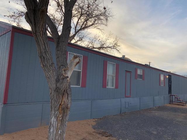 5157 Cedro Way SW, Los Lunas, NM 87031 (MLS #934148) :: The Stratmoen & Mesch Team