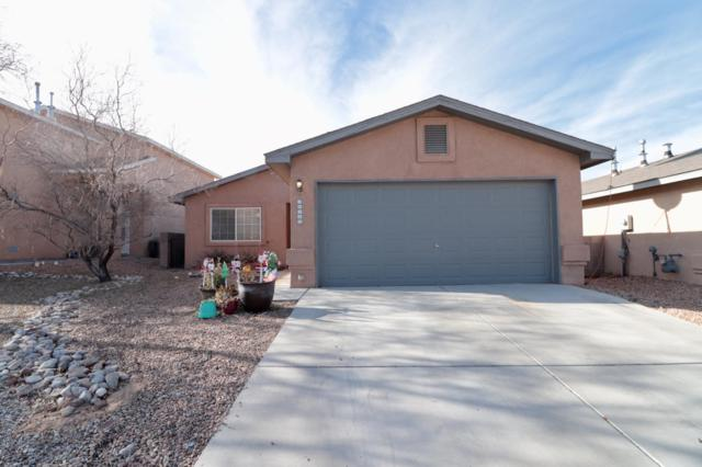 10423 Country Manor Place NW, Albuquerque, NM 87114 (MLS #934151) :: The Stratmoen & Mesch Team