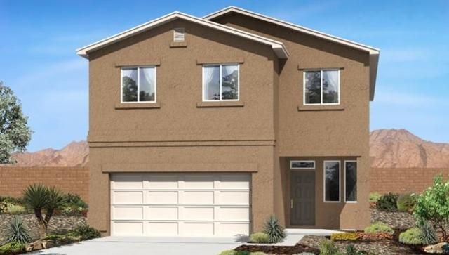 2320 Sorral Way SW, Albuquerque, NM 87121 (MLS #934181) :: Campbell & Campbell Real Estate Services