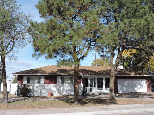 Address Not Published, Albuquerque, NM 87110 (MLS #934188) :: Campbell & Campbell Real Estate Services