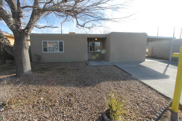 4600 Norma Drive NE, Albuquerque, NM 87109 (MLS #934193) :: Campbell & Campbell Real Estate Services