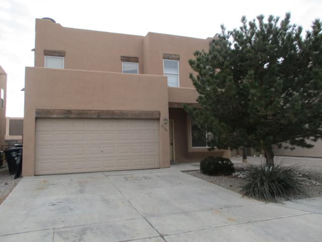 2528 Sarita Avenue NW, Albuquerque, NM 87104 (MLS #934280) :: The Stratmoen & Mesch Team
