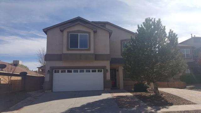 9828 Rancho West Place SW, Albuquerque, NM 87121 (MLS #934336) :: Campbell & Campbell Real Estate Services