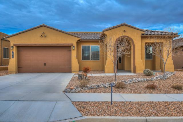 2529 Vista Manzano Loop NE, Rio Rancho, NM 87144 (MLS #934346) :: Campbell & Campbell Real Estate Services