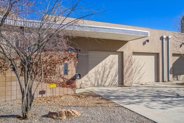 1503 San Patricio Avenue SW, Albuquerque, NM 87104 (MLS #934350) :: The Stratmoen & Mesch Team