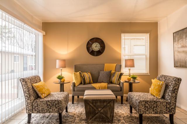 3419 Crest Avenue SE, Albuquerque, NM 87106 (MLS #934401) :: Campbell & Campbell Real Estate Services
