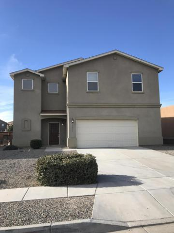 1811 Platina Road SE, Rio Rancho, NM 87124 (MLS #934533) :: The Bigelow Team / Realty One of New Mexico