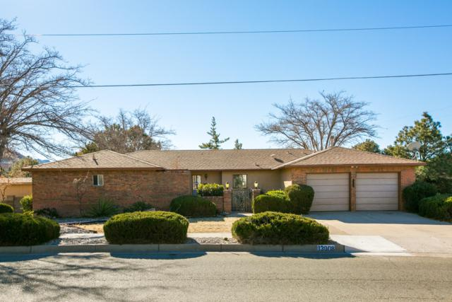 13008 Comanche Road NE, Albuquerque, NM 87111 (MLS #934545) :: The Bigelow Team / Realty One of New Mexico