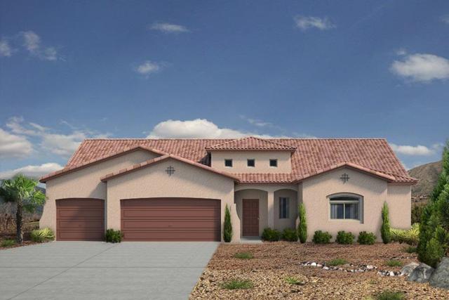 7229 Aldan Drive NE, Rio Rancho, NM 87144 (MLS #934574) :: Campbell & Campbell Real Estate Services