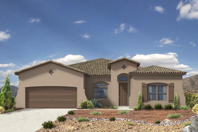 7237 Aldan Drive NE, Rio Rancho, NM 87144 (MLS #934577) :: Campbell & Campbell Real Estate Services