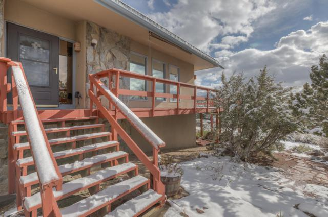 13 Eagle Nest Drive NE, Albuquerque, NM 87122 (MLS #934740) :: Campbell & Campbell Real Estate Services