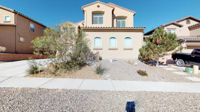 7319 Redbloom Road NW, Albuquerque, NM 87114 (MLS #934747) :: The Bigelow Team / Realty One of New Mexico