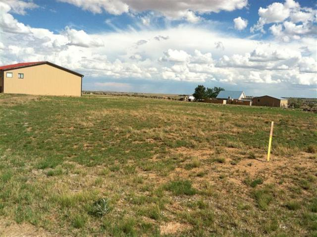 36 Mountain View Lane, Edgewood, NM 87015 (MLS #934787) :: Campbell & Campbell Real Estate Services