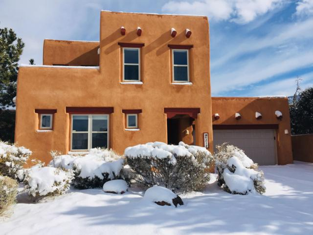 6212 Buffalo Hills Drive NE, Albuquerque, NM 87111 (MLS #934817) :: The Bigelow Team / Realty One of New Mexico