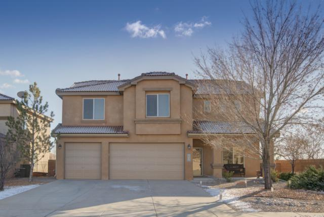2536 Camino Seville SE, Rio Rancho, NM 87124 (MLS #934835) :: The Bigelow Team / Realty One of New Mexico