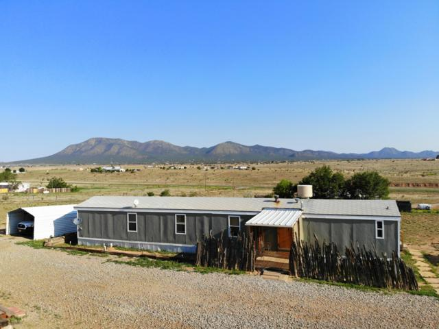 9 Windgate Road, Edgewood, NM 87015 (MLS #934837) :: Campbell & Campbell Real Estate Services